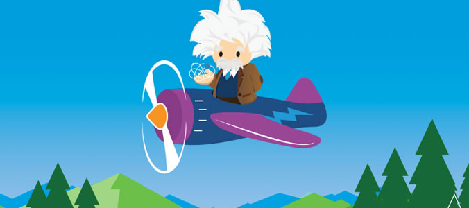 Understanding Salesforce – Service Cloud Einstein