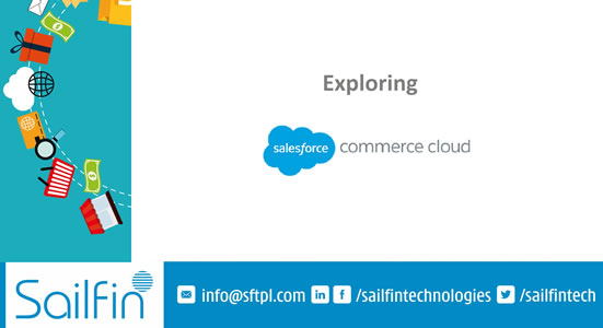 Exploring Salesforce Commerce Cloud