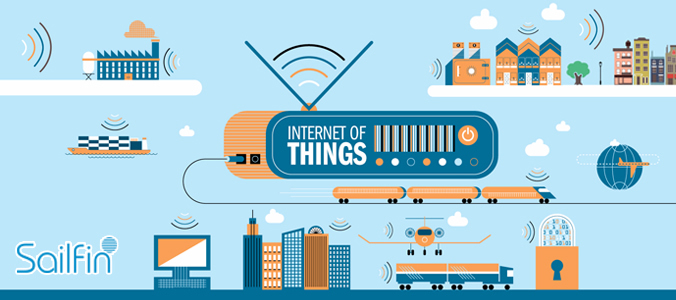 Internet Of Things (IoT) Testing